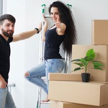 Domestic Home Relocation Services from Hyderabad Tarnaka