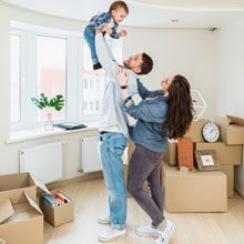 Domestic Home Relocation Services From Uttam Nagar Delhi Packers and Movers