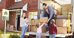 Domestic Home Relocation from Gurgaon Sector 56