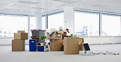 Office Relocation Outside Navi Mumbai India