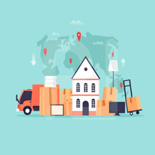 Economic House Shifting Services in Navi Mumbai