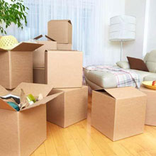 Protective Packing and Moving Services by Beeramguda Movers and Packers
