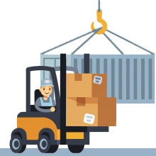 Economical Logistics Services in Hyderabad