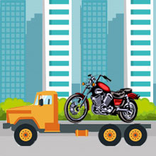 Efficient Bike Shifting and Transport Services Chennai