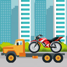 Efficient Bike Shifting Services in Mumbai