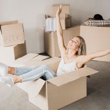 End-to-end Packing and Unpacking Services in Vile Parle