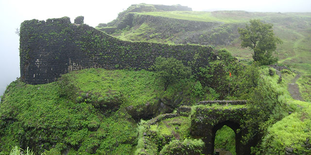 Exotic tour to khandala from Pune