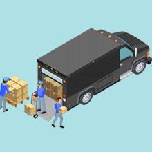 Expert Loading Unloading at Your Doorstep Kharadi Pune