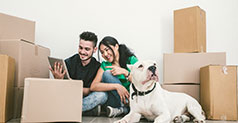 Fast Domestic home Packing and moving from Delhi to other city of India