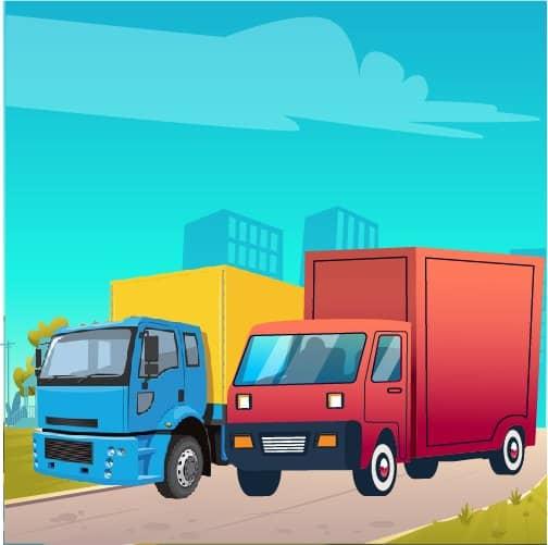 Hire Truck rental services in Ghatkopar, Mumbai