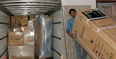 Domestic home relocation services from Powai Mumbai