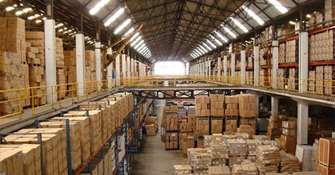 Home Storage and Warehouse Storage in Chennai