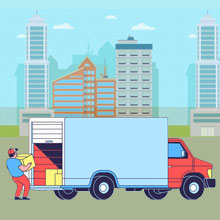 Loading and Unloading Services in Hadapsar Pune