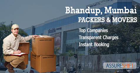 Local and Domestic Household Shifting Packers & Movers in Bhandup Mumbai