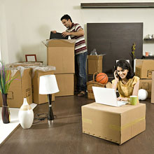 Local Home Relocation by Packers and Movers Kothaguda Hyderabad