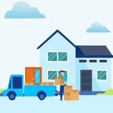 Local home shifting services within Hadapsar Pune