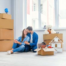 Local Home Shifting Services within Vile Parle Mumbai