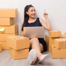 Local Home Shifting within Lajpat Nagar