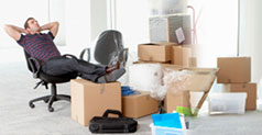 Office Packers and Movers within Pune for Furniture and IT Equipment Moving