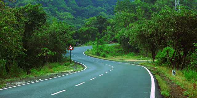 Lonavala Tour from Pune