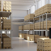 Moving and Storage Warehouse Service Providers Hyderabad Attapur