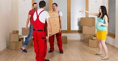 moving outside thane domestic home relocation