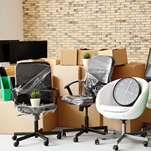 Organized OFfice Relocation Services Within or Outside Kothapet Hyderabad