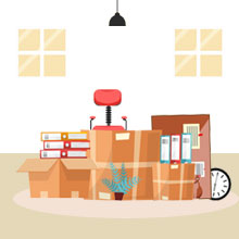 Professional and Efficient Corporate Relocation Within or Outside Bangalore