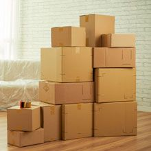 Professional Local Home Relocation Services within Janakpuri