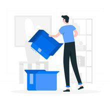Professional Office Relocation Services in Mira Road
