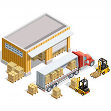 Protected Storage Warehousing Facilities in Kolkata