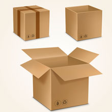 Protective Packing and Unpacking Services in Gachibowli