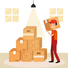 Safe Quality Packing Unpacking Services by Packers Movers Whitefield Bangalore