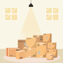 Quality Packing Unpacking Services in Pune Kharadi