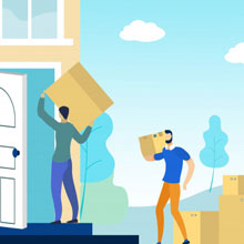 Quick and Affordable Local Moving in Kolkata