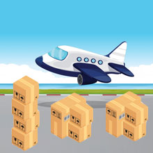 Quick and Easy International Relocation from Mumbai Movers Packers