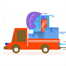 Quick and Reliable Local House Shifting Services within Andheri Mumbai