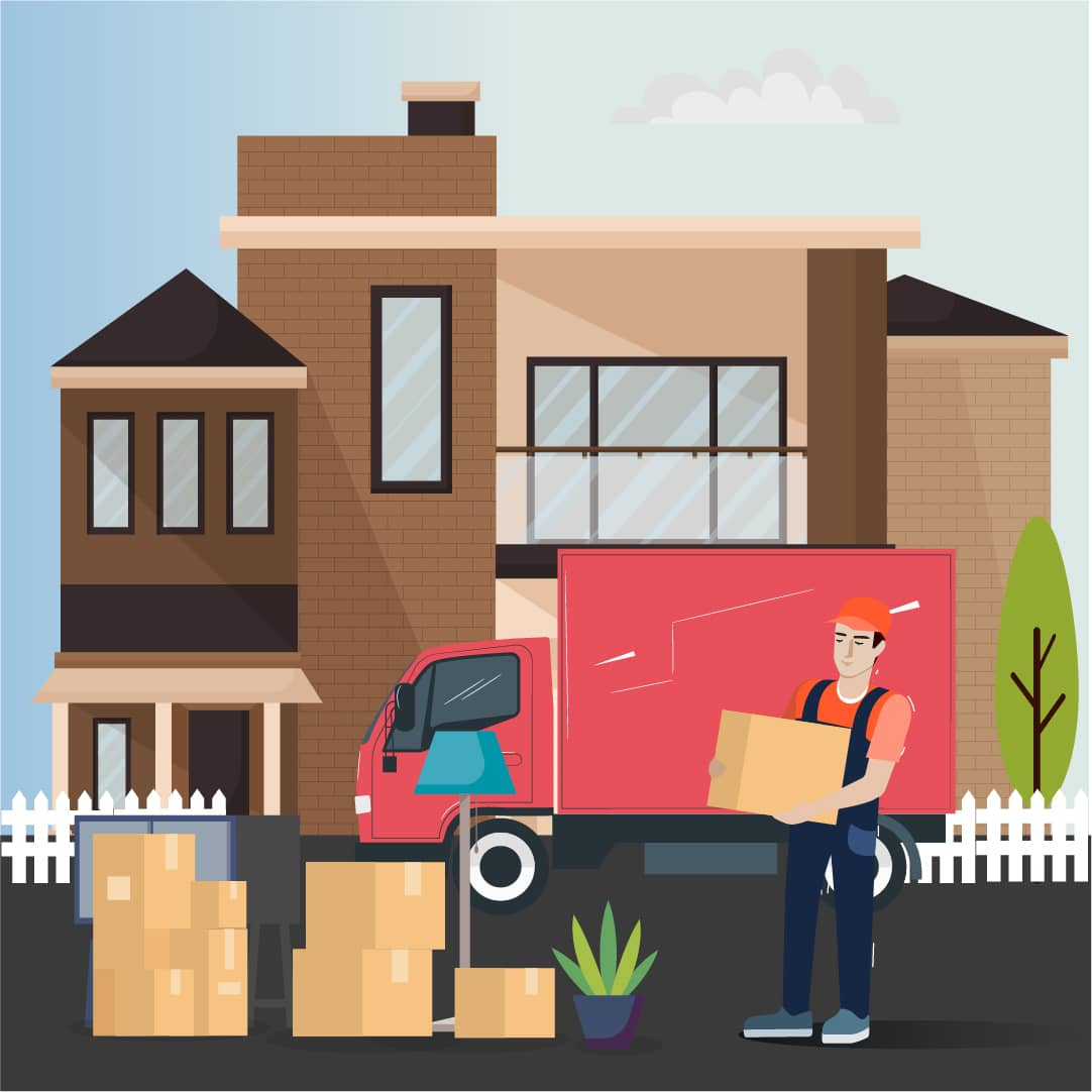 Easy and Affordable Local Shifting Services Within Chennai