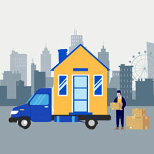 Quick Local Shifting within Hyderabad