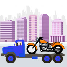 Quickest Affordable and Safe Bike Shifting Services in Bangalore