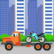 Reasonable Bike Shifting and Transport Services in Faridabad