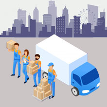 Reliable Domestic Relocation Services from Bellandur