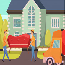 Reliable House Shifting Service Providers in Gurgaon