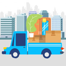 Reliable Domestic Home Relocation Services from Wakad Pune
