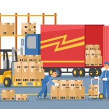 Reliable Logistics and Transport for House Shifting in Surat
