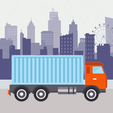 Reliable Transport Truck Rentals and Logistics Solutions in Hinjewadi