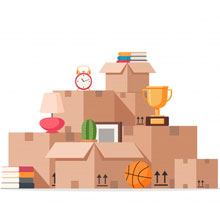 Risk Free Local Office Relocation within Rohini Delhi