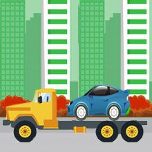Safe and Timely Car Relocation Services from Faridabad