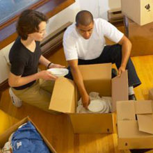 Safe Quality Packing and Unpacking Services in Hyderabad Beeramguda