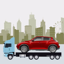 Secure Car Transport Services in Hyderabad